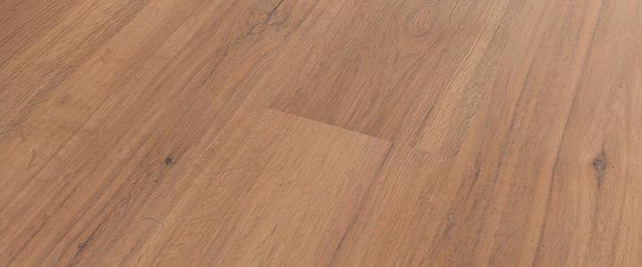 klikkes PVC padló, vinyl burkolat -fa mintázat