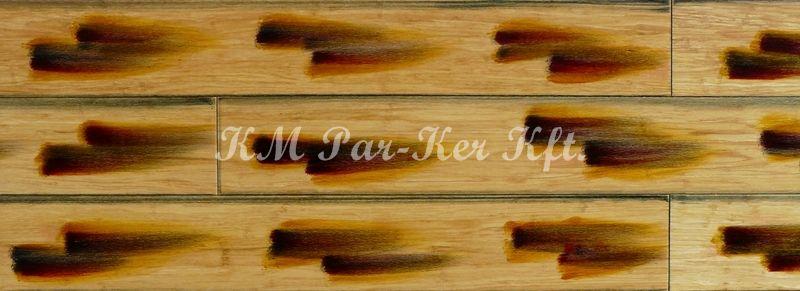 bambusz parketta 7 szín illusztráció