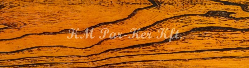 Parkett Oberflächenbehandlung, Tiger