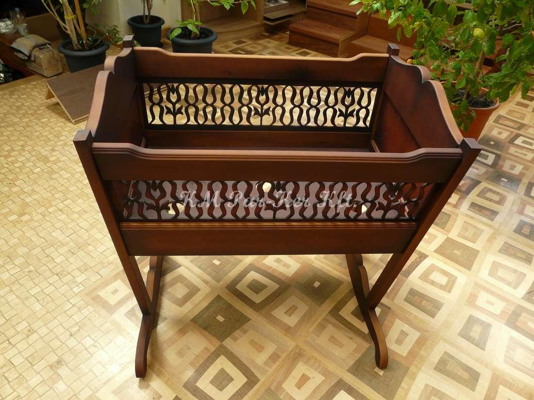 custom furniture 10, cradle