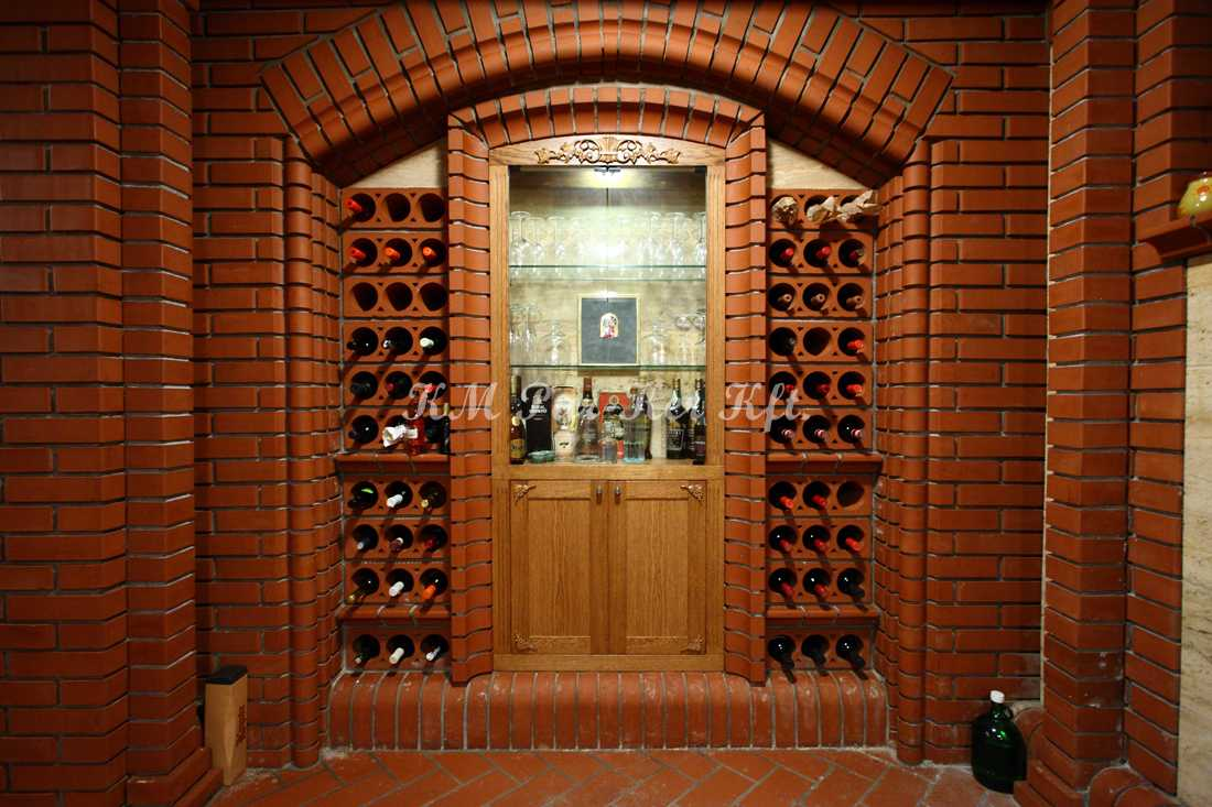 custom furniture 24, wine rack, wine cellar
