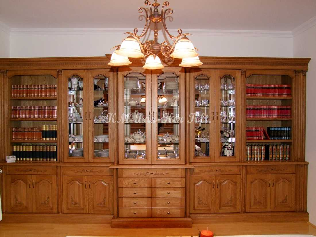 custom furniture 64, living room, cabinet
