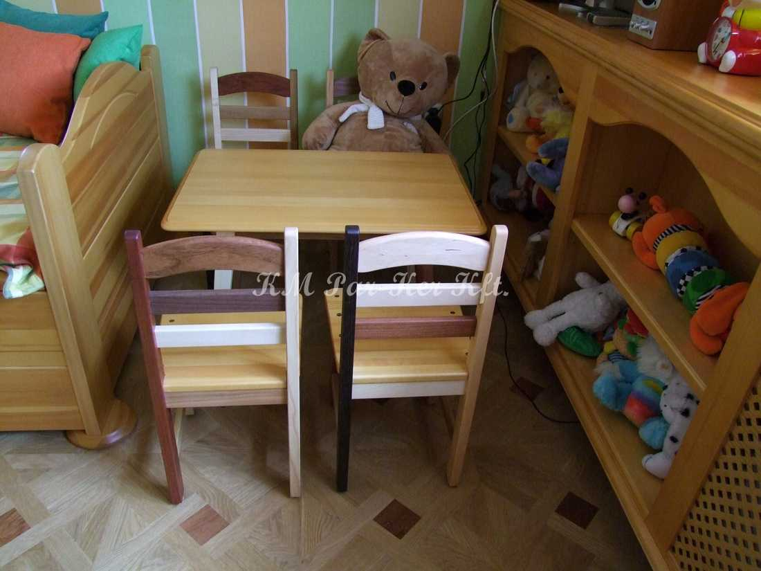 custom furniture 72, child playing table