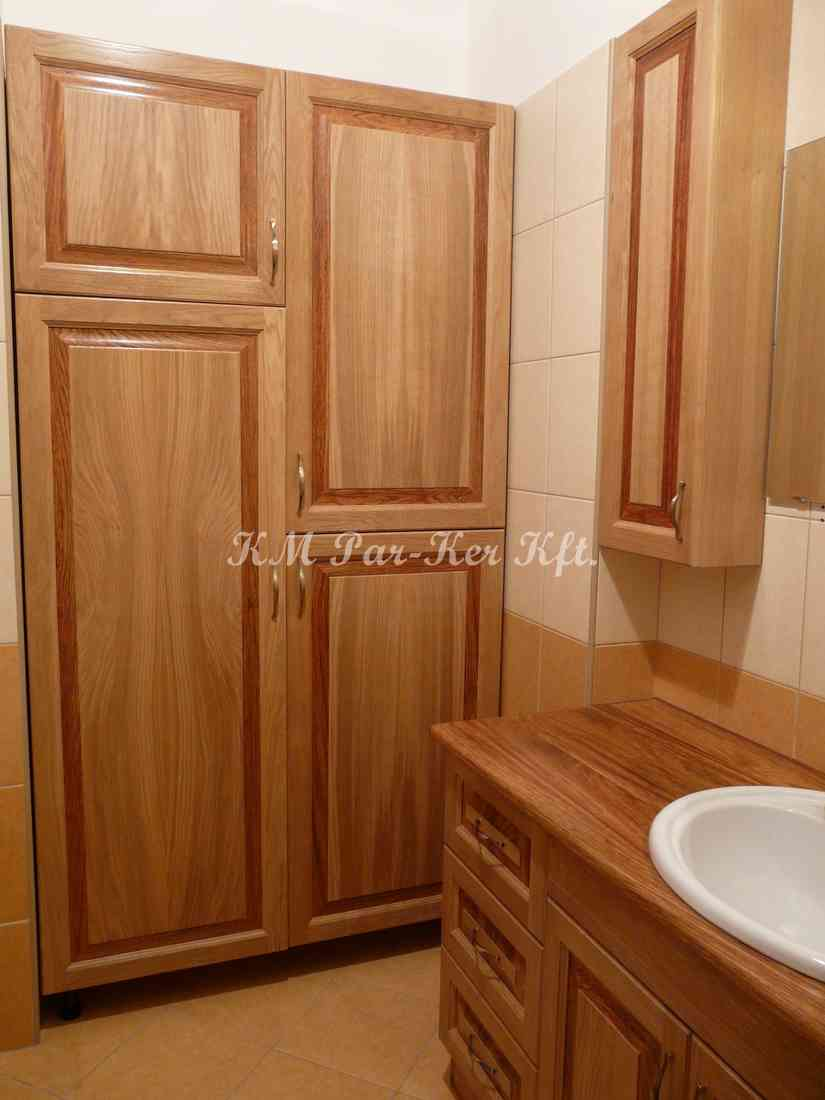 custom made furniture 38, bathroom cabinet