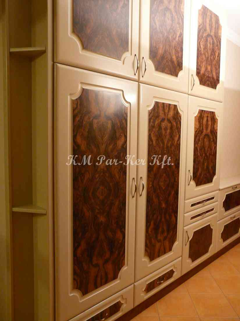custom made furniture 72, built in storage