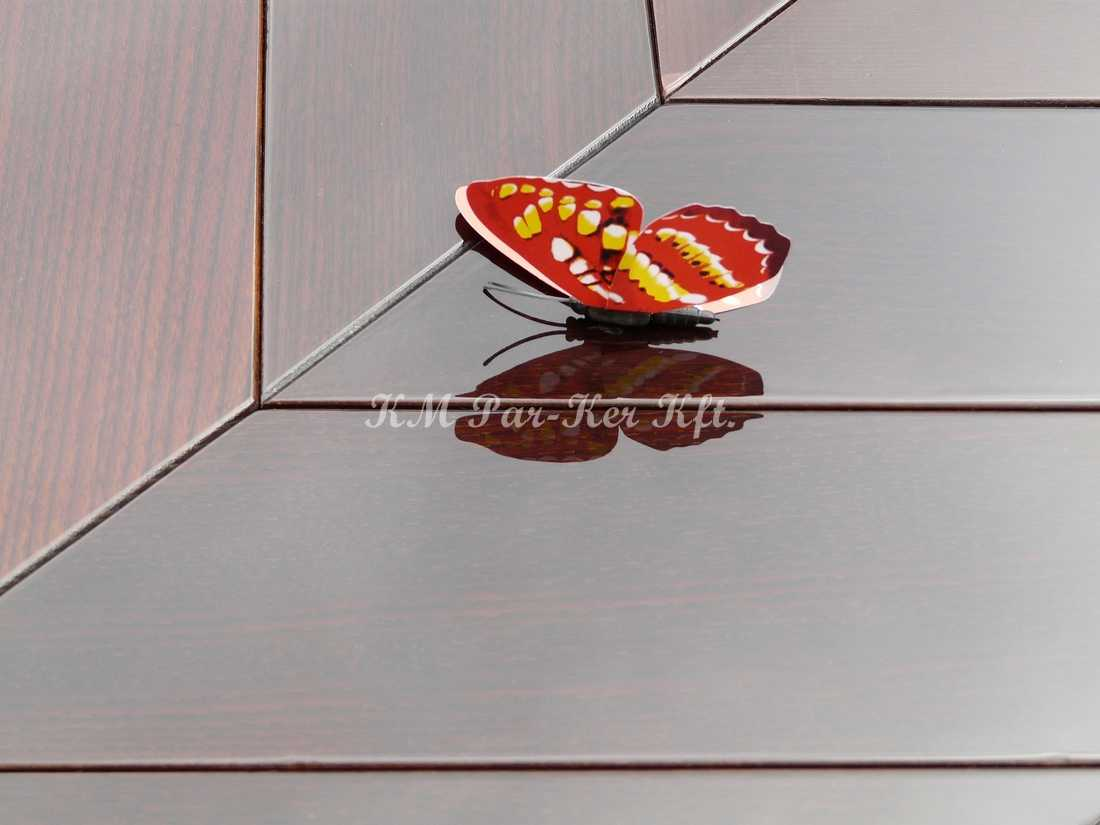 parquet high gloss finish 3