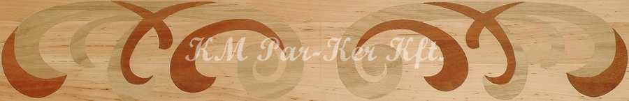 wood inlay floor border 03