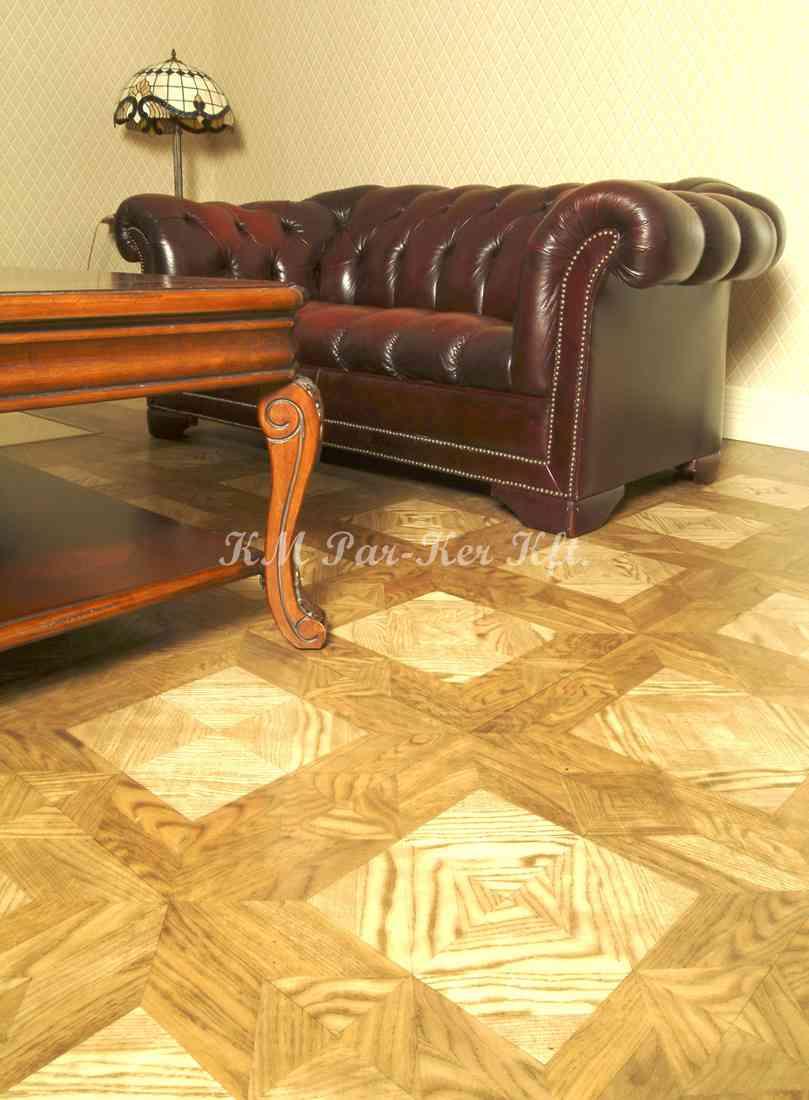 wood inlay floor, home 11