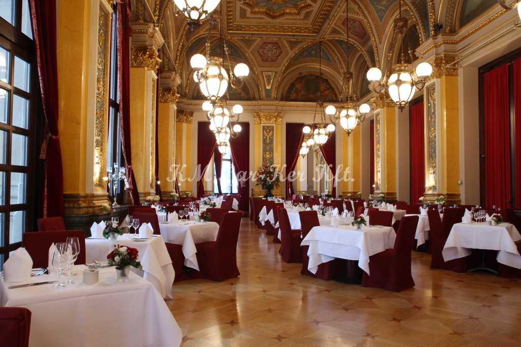 wood inlay floor 10, Frankfurt Opera