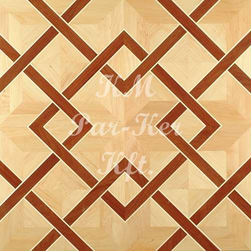 wood inlay floor, Net 5 big