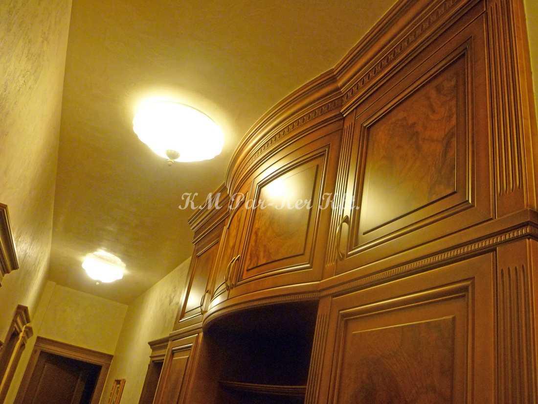 egyedi bútor 29, beépített szekrény