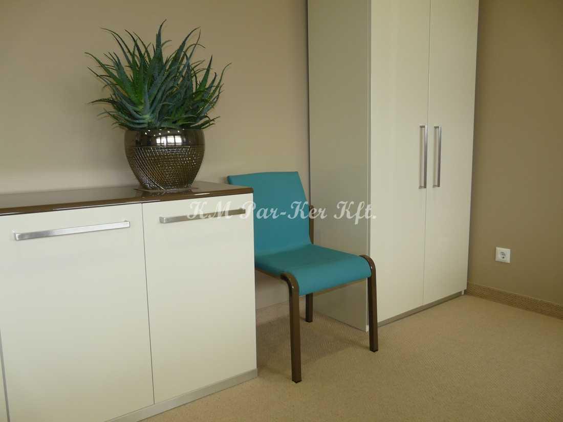 egyedi bútor készítés 29, modern irodai szoba