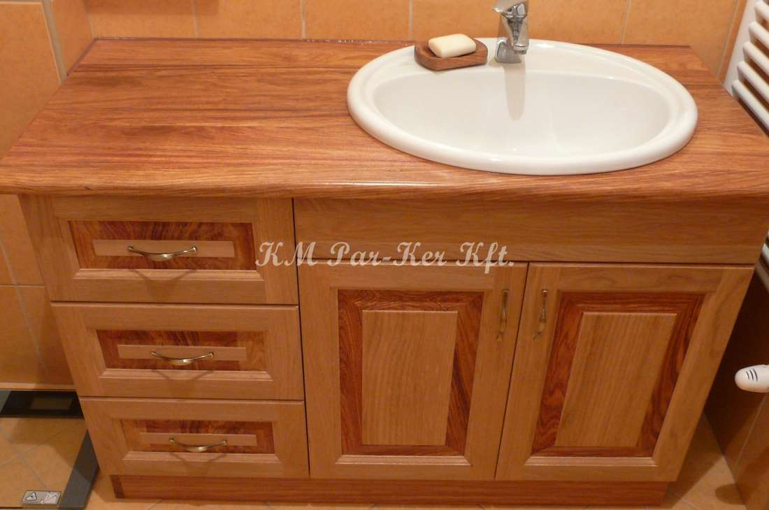fabrication de meuble sur mesure 37, salle de bain