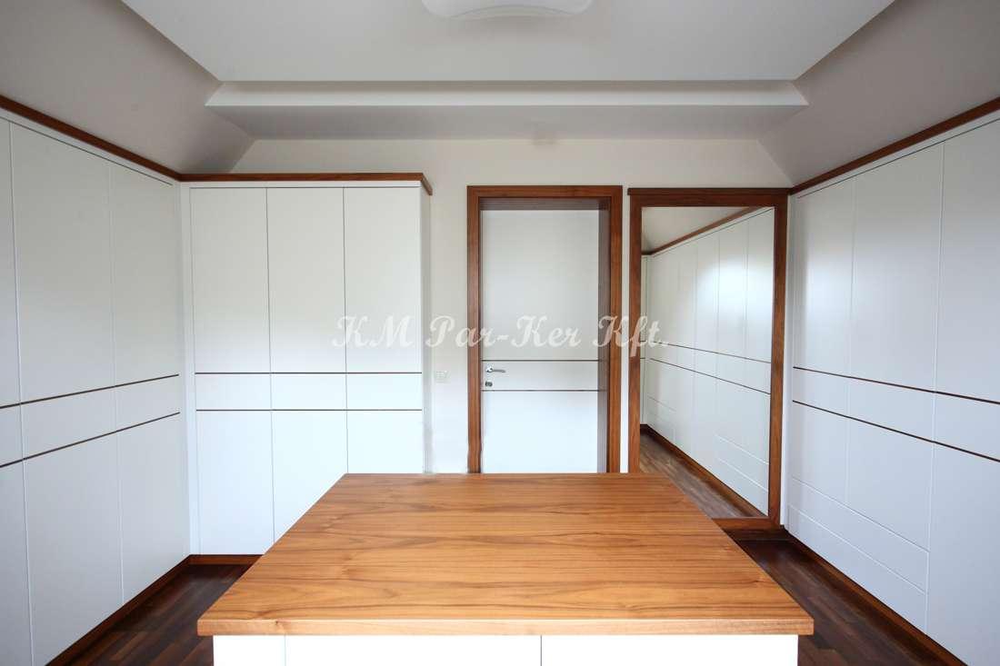 meuble sur mesure 03, chambre garde-robe