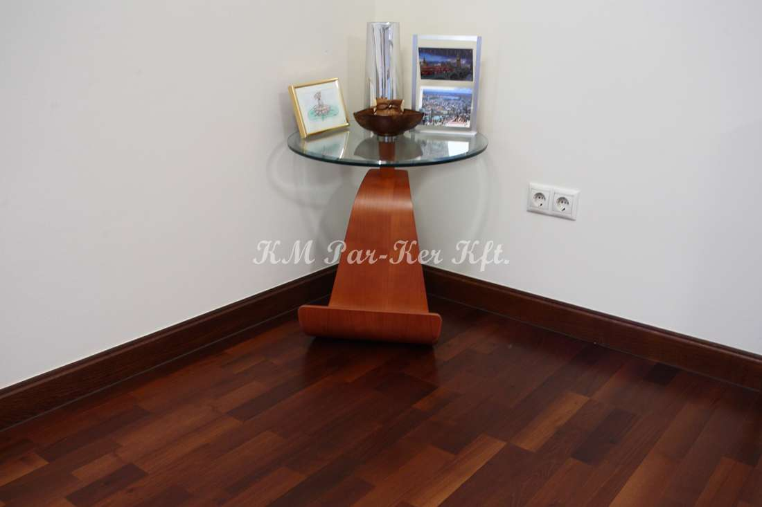 meuble sur mesure 25, table en coin