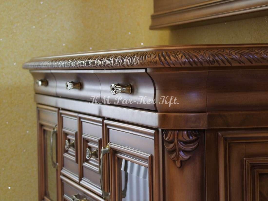 meuble sur mesure 59, commode