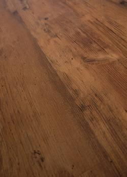 fa mintázatú PVC padló km136002