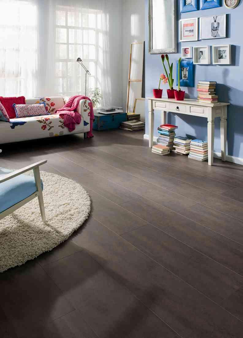 laminált padló 10, széles, nagy kopásállóságú