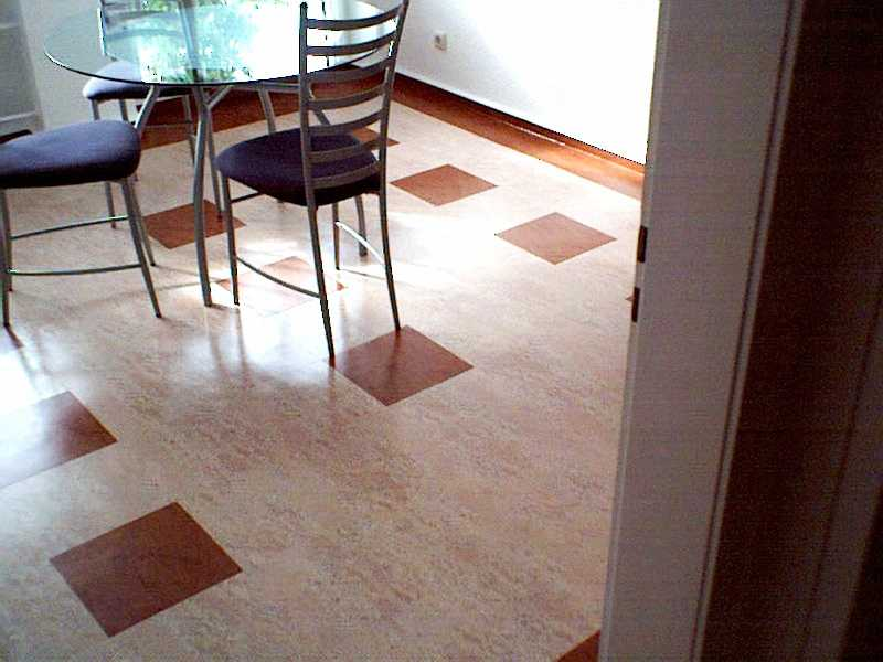 linóleum padló 02, nagy kopásállóságú