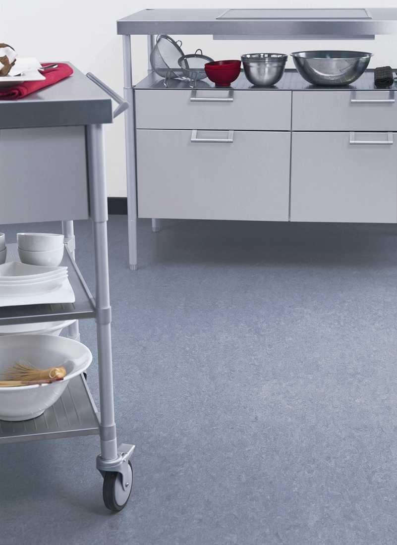 linóleum padló 04, antibakteriális