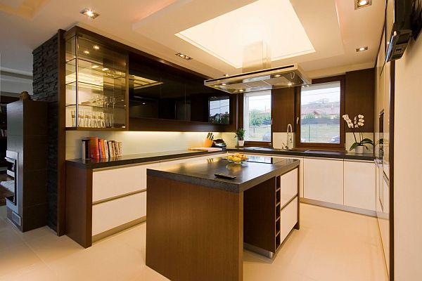 linóleum padló 05, padlófűtésre, konyhába