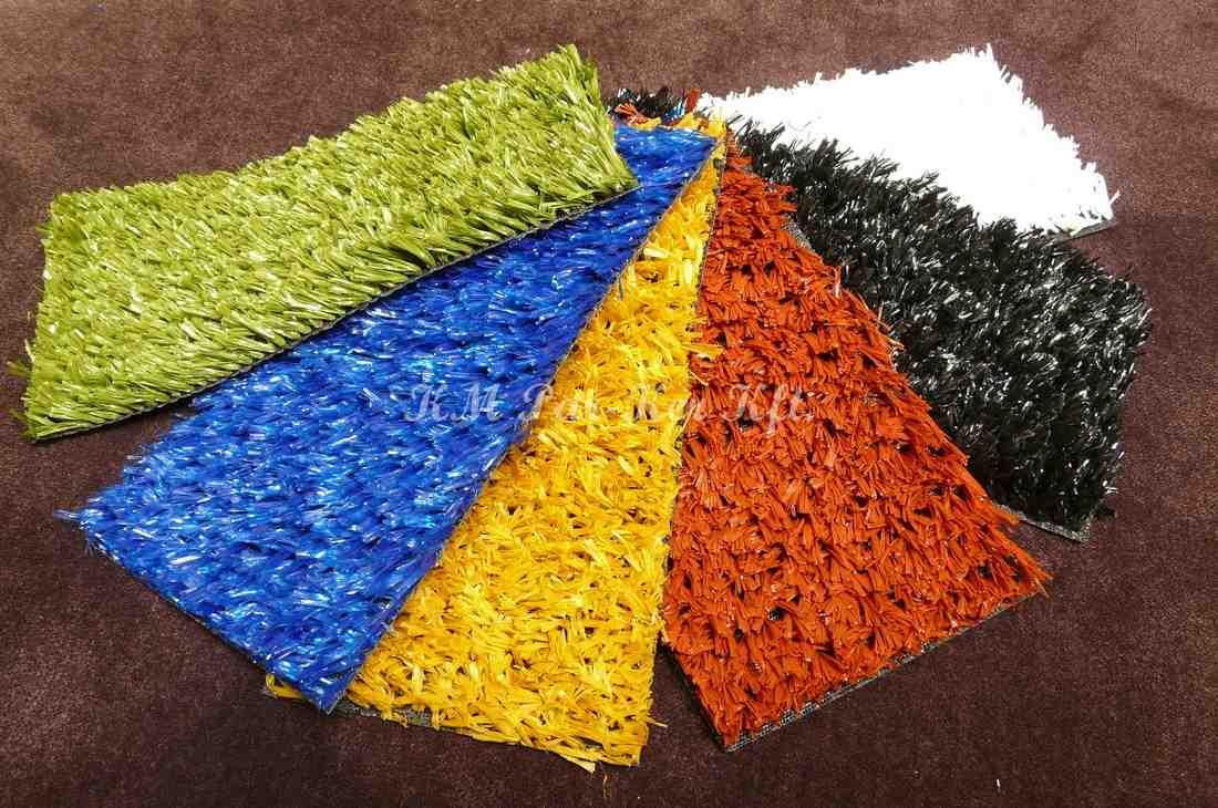 műfű kültéri szőnyeg burkolat 05, játszótérre
