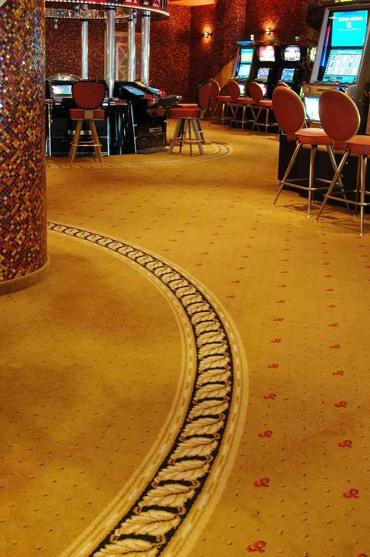 szőnyegpadló gyapjú 02, egyedi gyártás