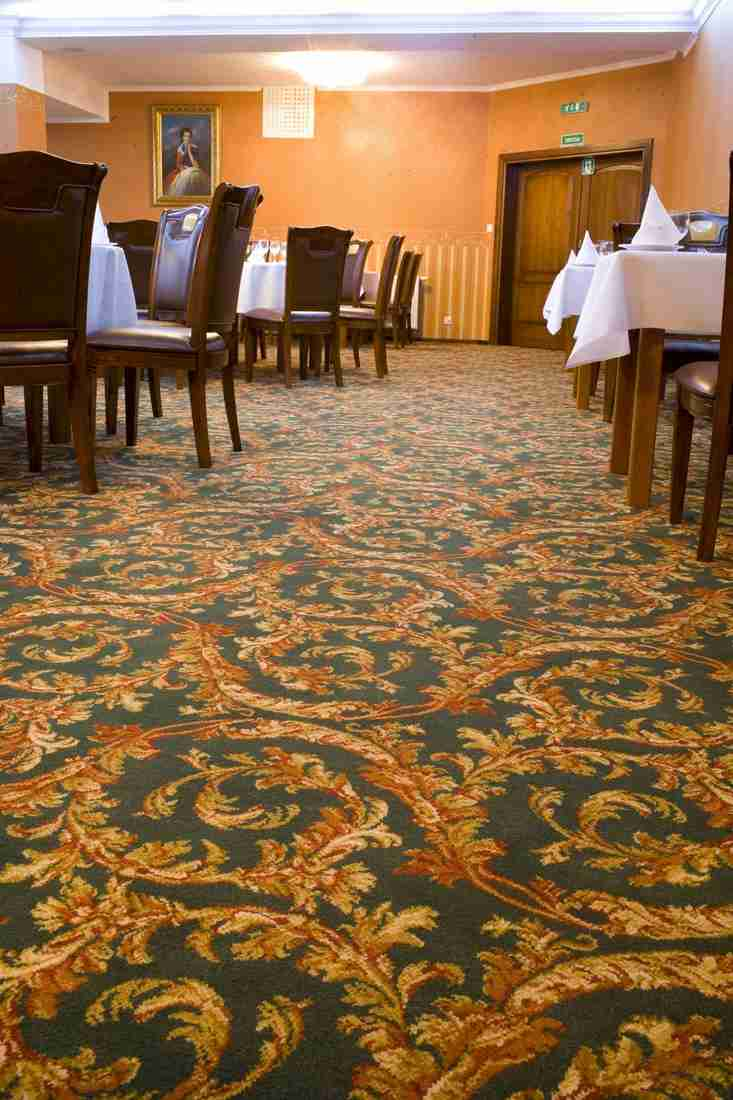 szőnyegpadló gyapjú 11, axminster
