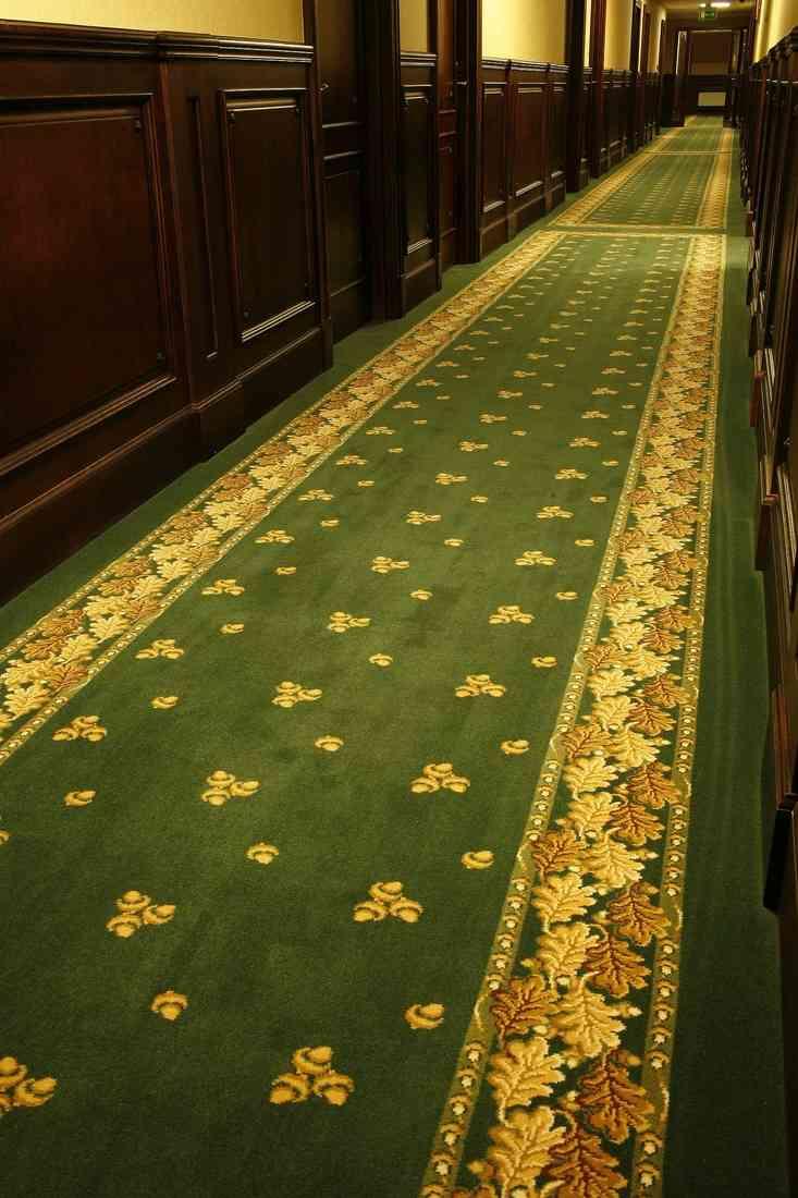 szőnyegpadló gyapjú 17, hosszú szálú