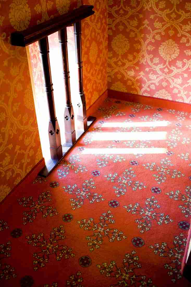 szőnyegpadló gyapjú 21, antibakteriális