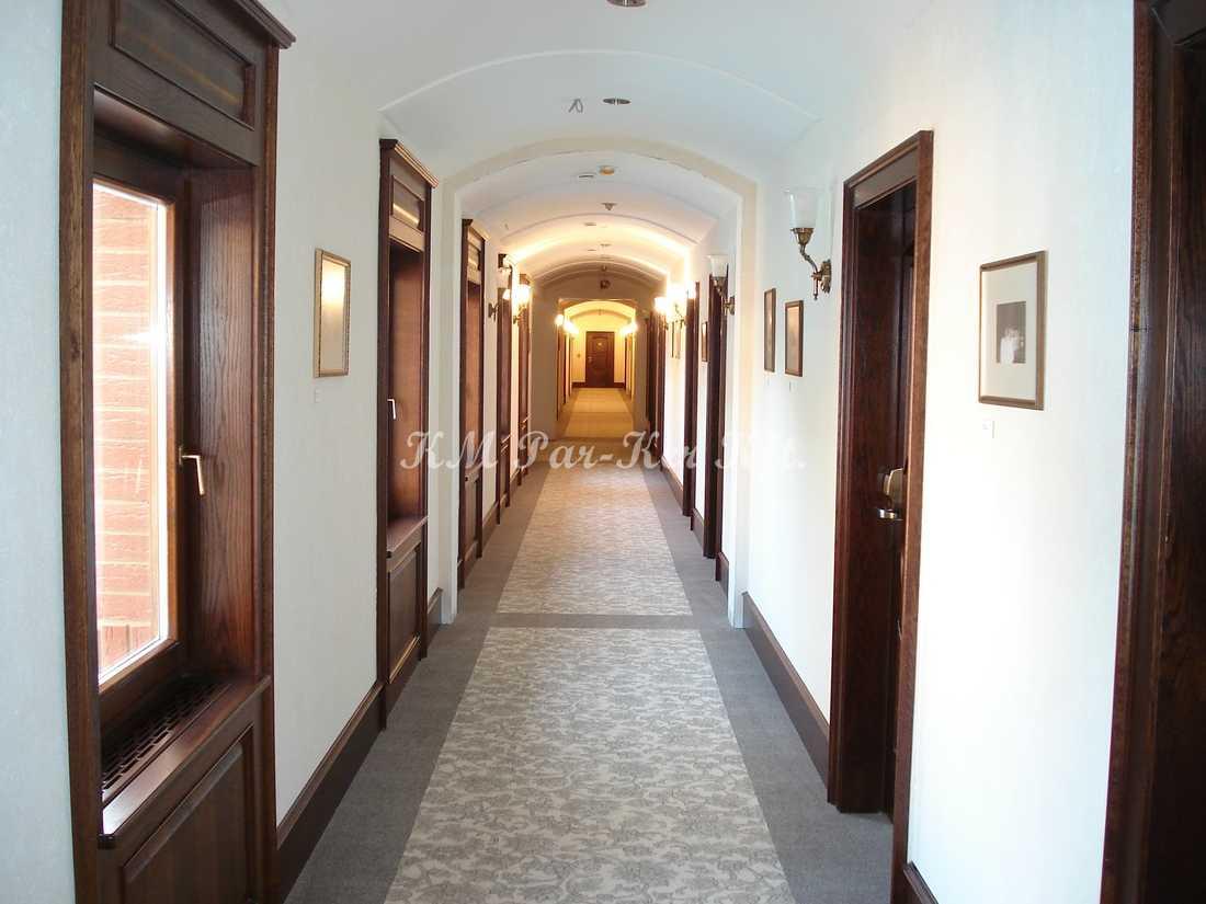 szőnyegpadló gyapjú 22, Andrássy Kúria