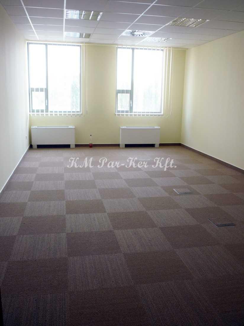 szőnyegpadló modul 04, elforgatott