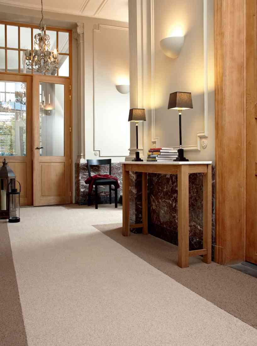 szőnyegpadló modul, Andante