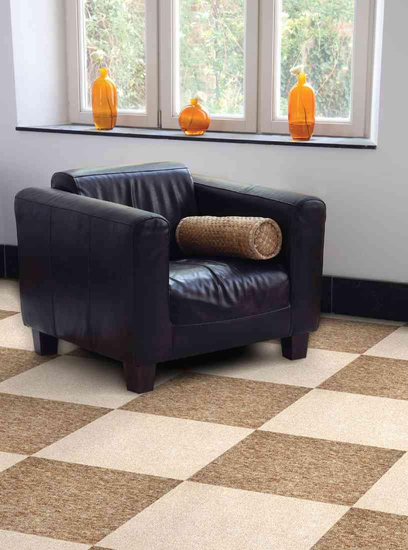 szőnyegpadló modul, Largo