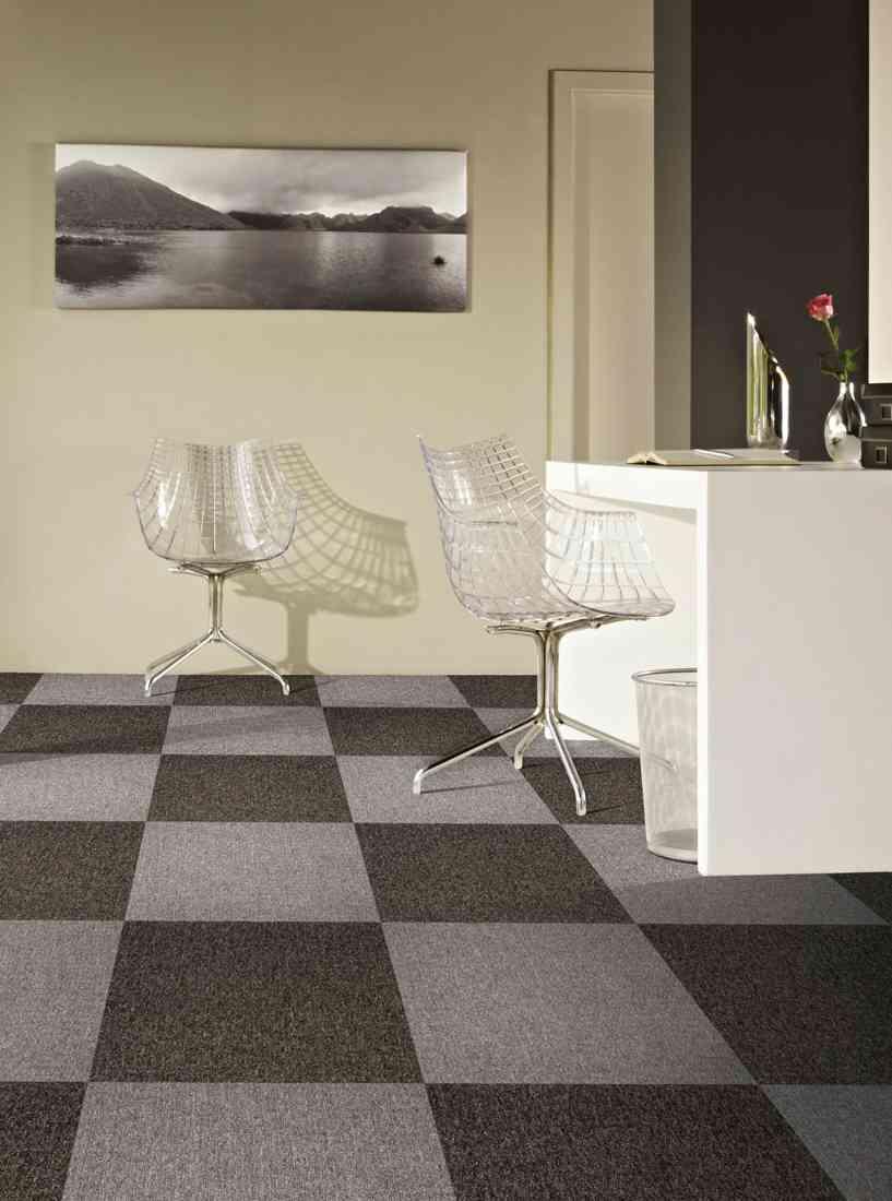 szőnyegpadló modul, Natural charm