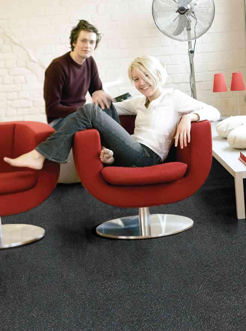 szőnyegpadló modul, Techno tile
