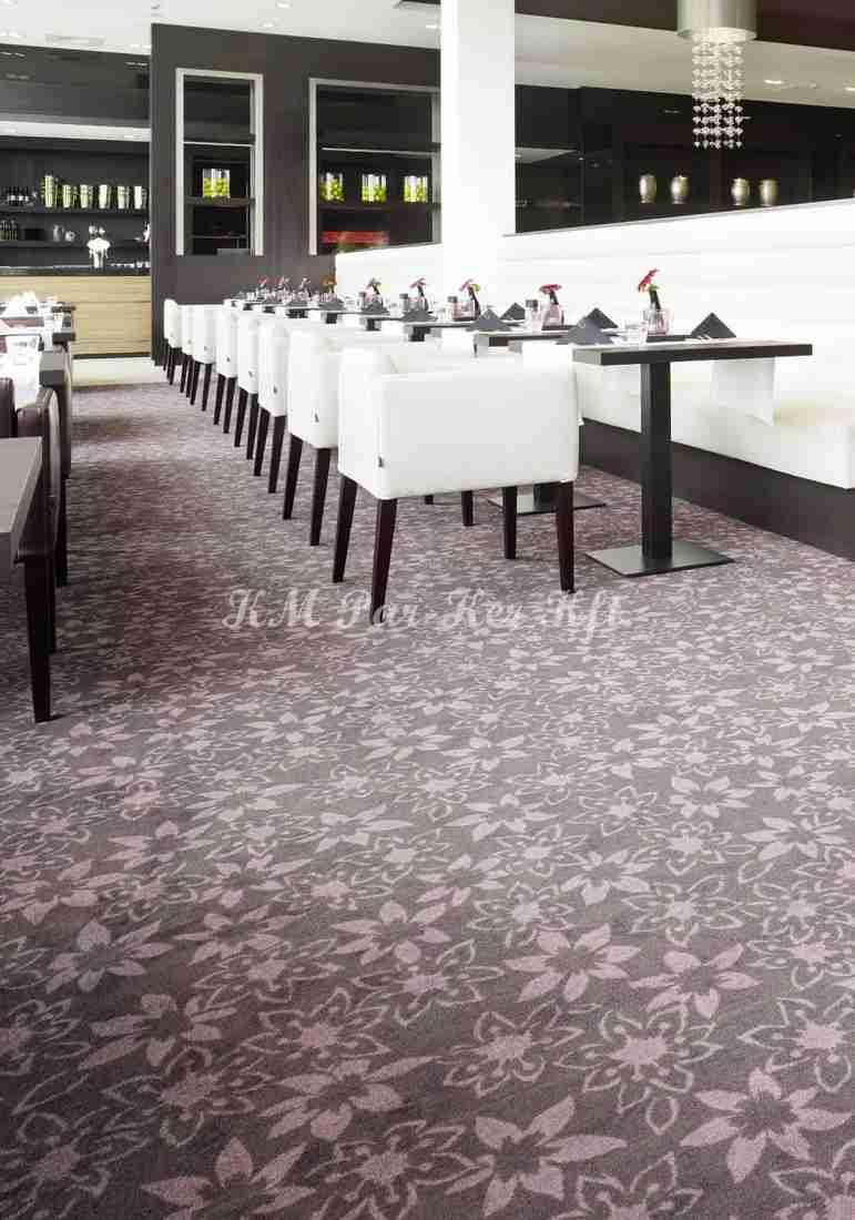 szőnyeg padló poliamid 02, festett