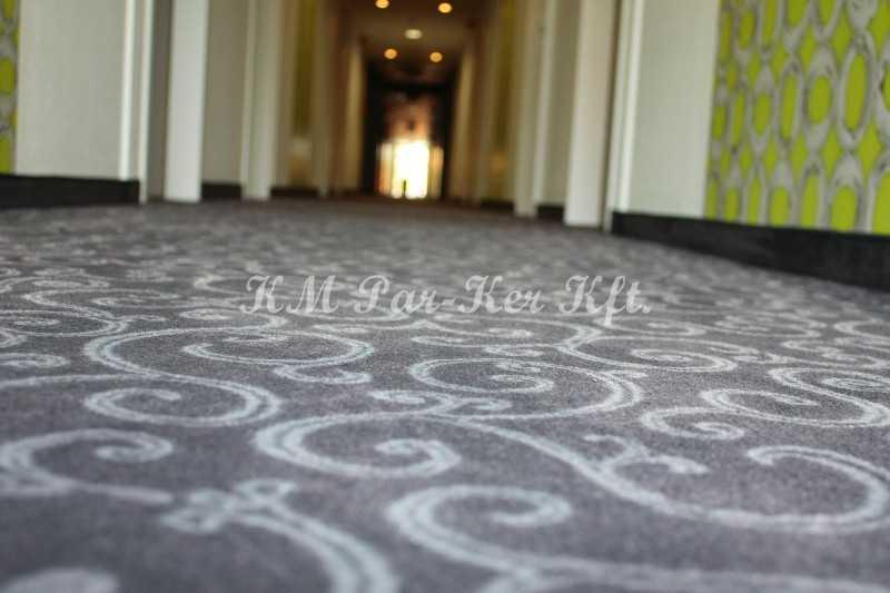 szőnyeg padló poliamid 03, egyedi mintás