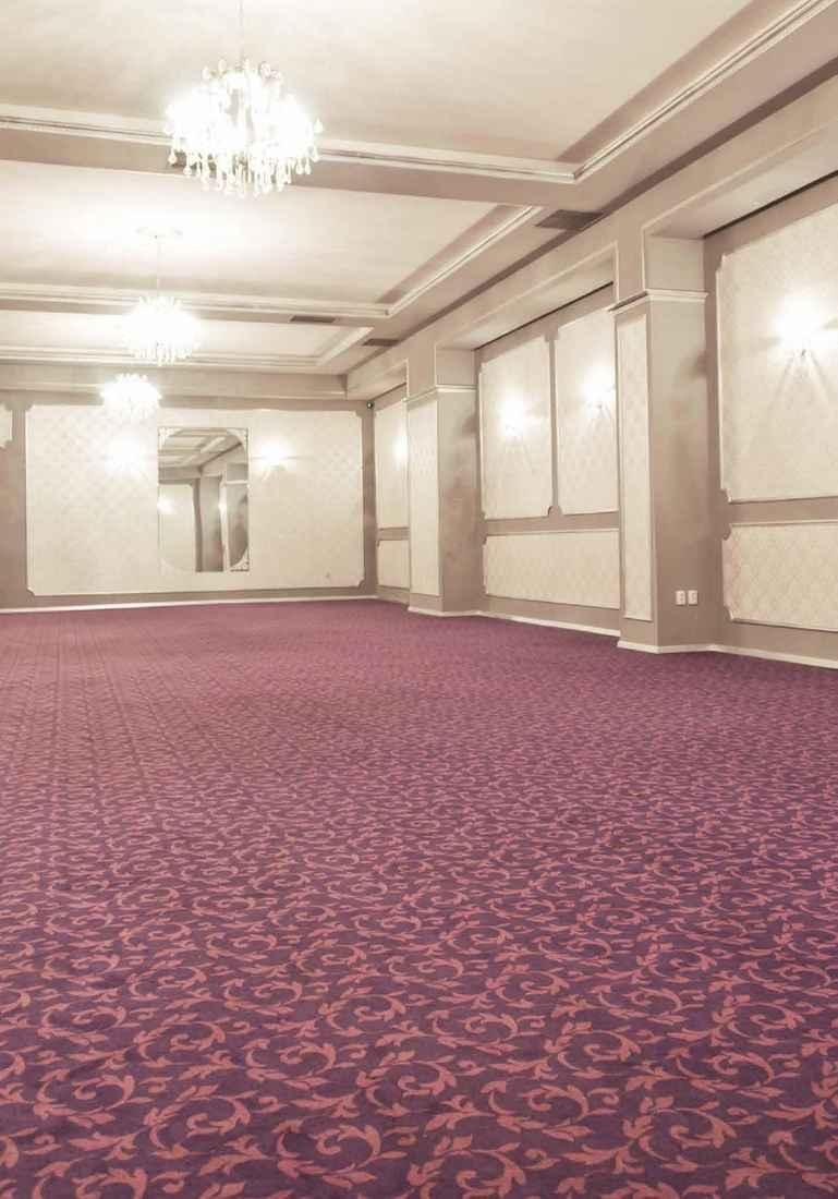 szőnyeg padló poliamid 14, süppedős