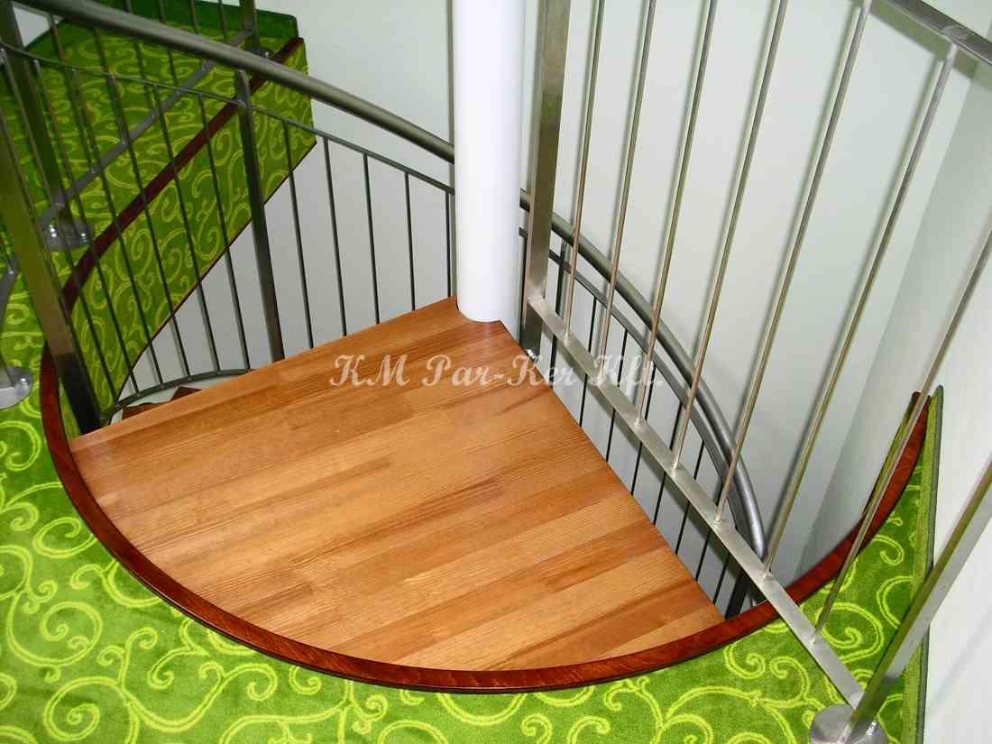 szőnyeg padló poliamid 15, lépcső kőre