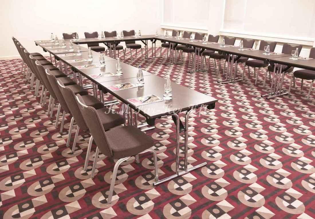 szőnyeg padló poliamid 19, modern