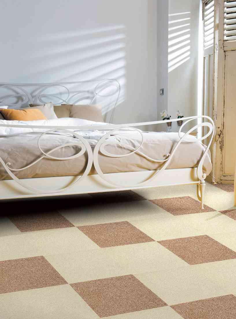 szőnyegpadló modul, Urban
