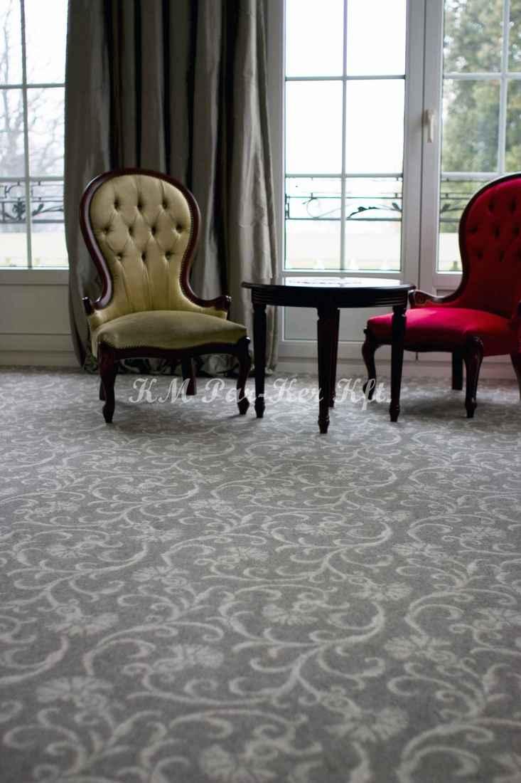 szőnyegpadló poliamid 30, szálfestett
