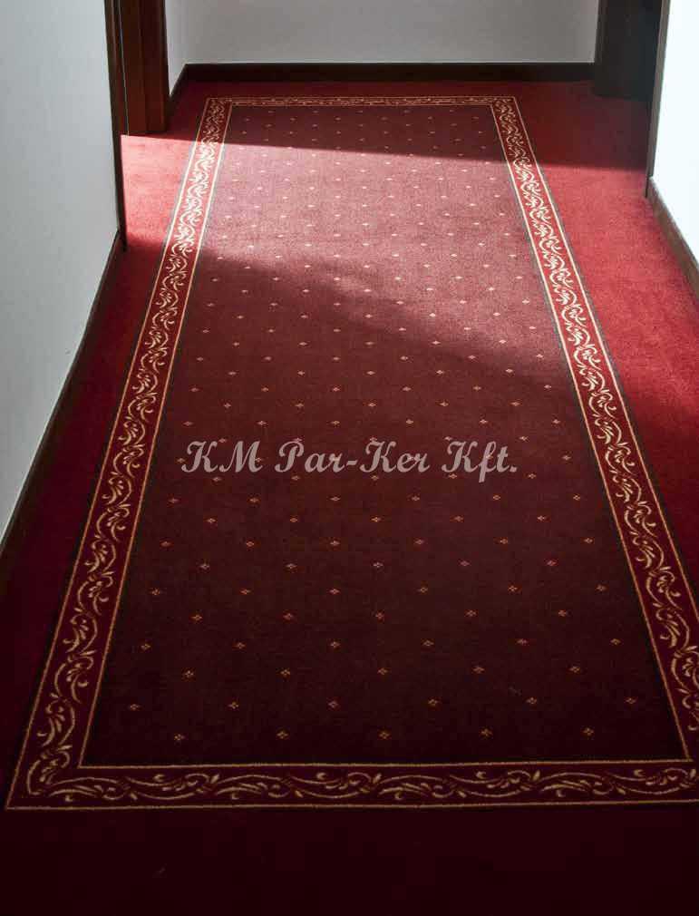 szőnyegpadló poliamid 31, bordűrös