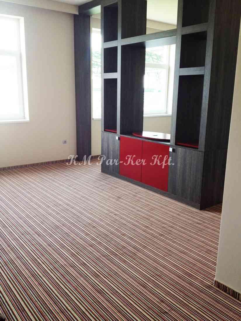szőnyegpadló poliamid 38, magánlakás