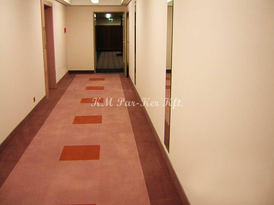 szőnyegpadló poliamid 52, puha