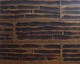 bambusz parketta -Bronz