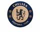 Individuelle Intarsien Fussball Tisch -Chelsea Fussballverein