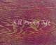 Parkett Oberflächenbehandlung, Amethyst Peridot