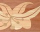 wood inlay floor border 08